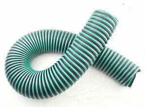 FLEXIBLE DUCTING AIR INTAKE INDUCTION HOSE COLD AIR FEED PIPE VENTILATION TUBE
