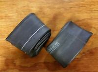 Bicycle Tire Tubes 24 X 3.00 Pair Quality Rare Size