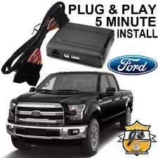 Flashlogic Remote Start for 2013 Dodge Durango SUV V8 w//Plug And Play Harness