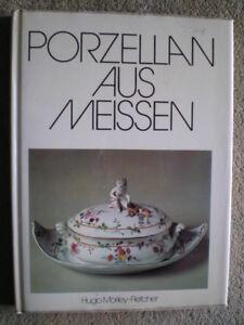 Porzellan-aus-Meissen-Sammlerbuch-Meisner-Porzellan-Kandler-Figuren-modellieren