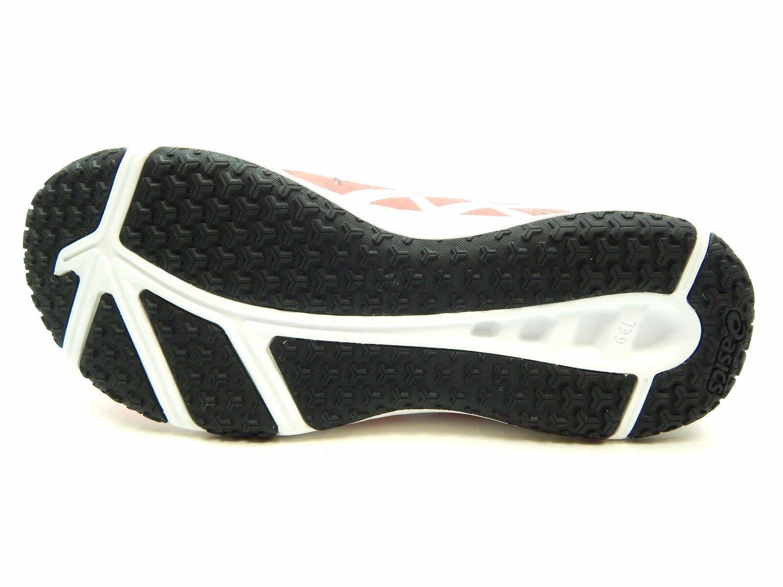 ASICS NITROFUZE TR DIVA SIZE PINK WEISS BLACK WOMEN Schuhe SIZE DIVA 10.5 6e5bda