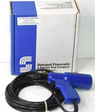 Standard Pneumatic Model 6600hd Wire Wrap Tool 120v