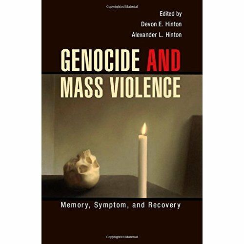 1 of 1 - Genocide Mass Violence Hinton Cambridge University Pr. 9781107069541 Cond=LN:NSD