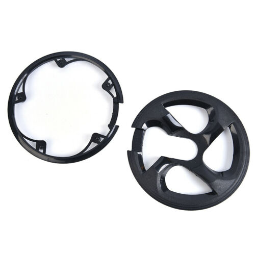 Details about  /Bicycle Sprocket Crankset Crank Guard Protector Bike Chain Wheel Accessories/_yg