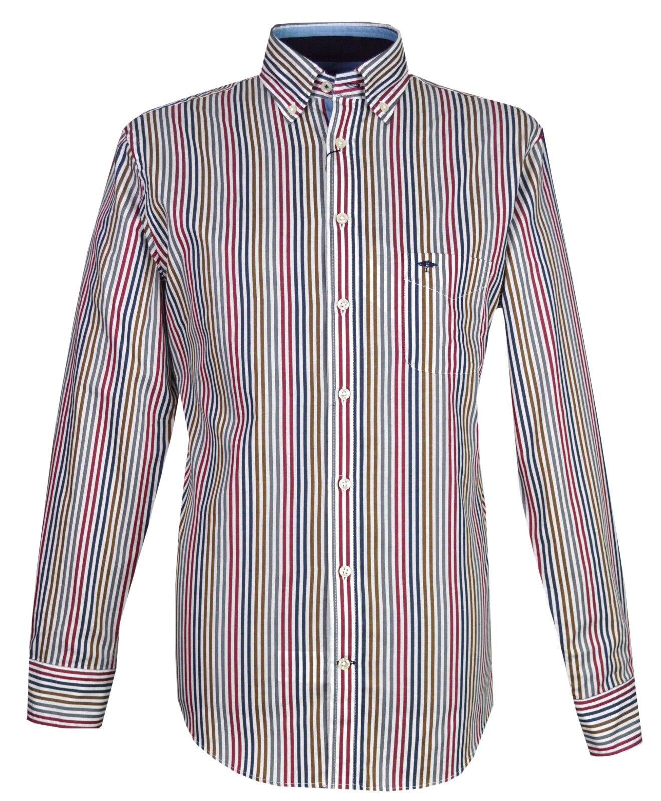 Fynch Hatton Men`s Casual Shirt - 1218-6080