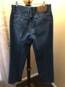 Jeans Lucky Brand Homme Loose 34 Sz Vintage 5rE54yFq