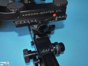 Linhof-Kardan-Master-Gtl-4x5-Prazisions-monorail-kamera-Compendium