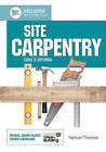 Site Carpentry Level 2 Diploma by Leeds College of Building (Paperback, 2013)