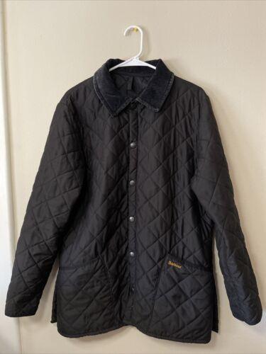 Vintage Barbour Men's Eskdale Outdoor Jacket Size