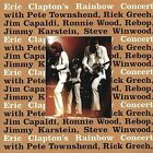 Eric Clapton's Rainbow Concert [Expanded] [Remaster] by Eric Clapton (CD, May-1995, Polydor/Chronicles)