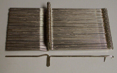 Frère principal lit machine à tricoter aiguilles KH552 KH558 KH585 KH588 KH710 KH800