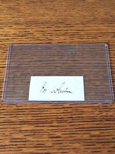 Confederate-General-Joe-Wheeler-Fighting-Joe-Signature-on-Card
