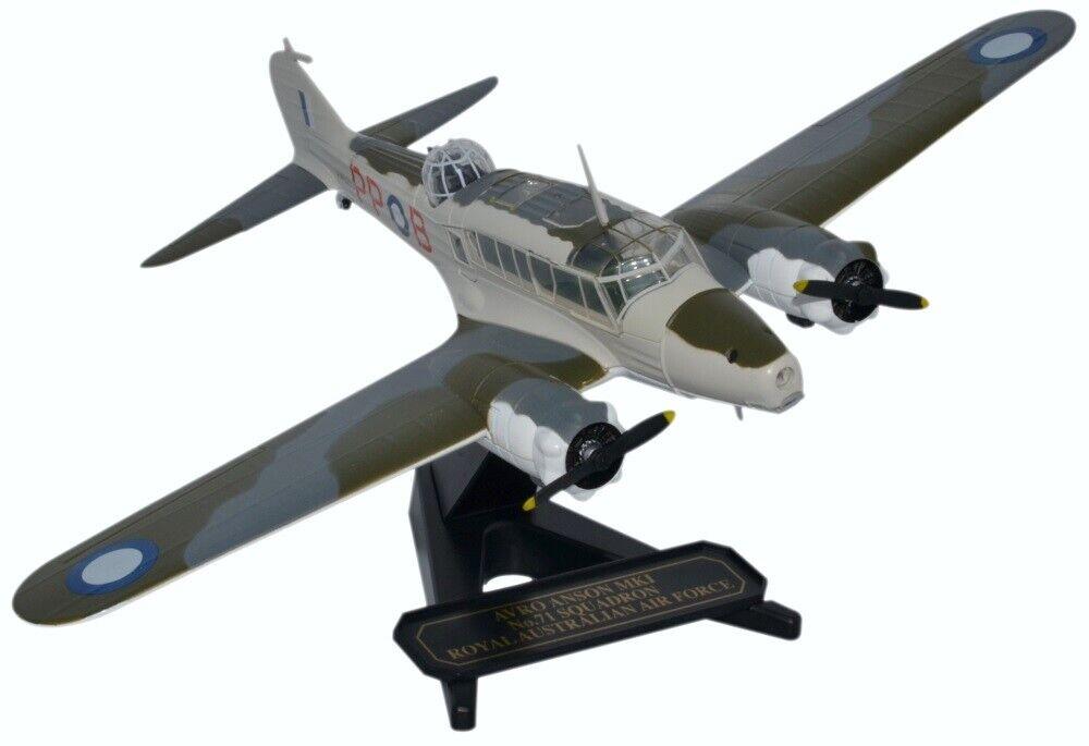 OXFORD 72AA005 - 1 72 AVRO ANSON AW665 PP.B 71 SQN RAAF