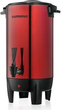 New Listinggastrorag 30 Cup Commercial Coffee Urn