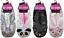 Ladies Velour Slippers 3D Animal Design Sherpa Fleece Lined Gripper Soles 4-7