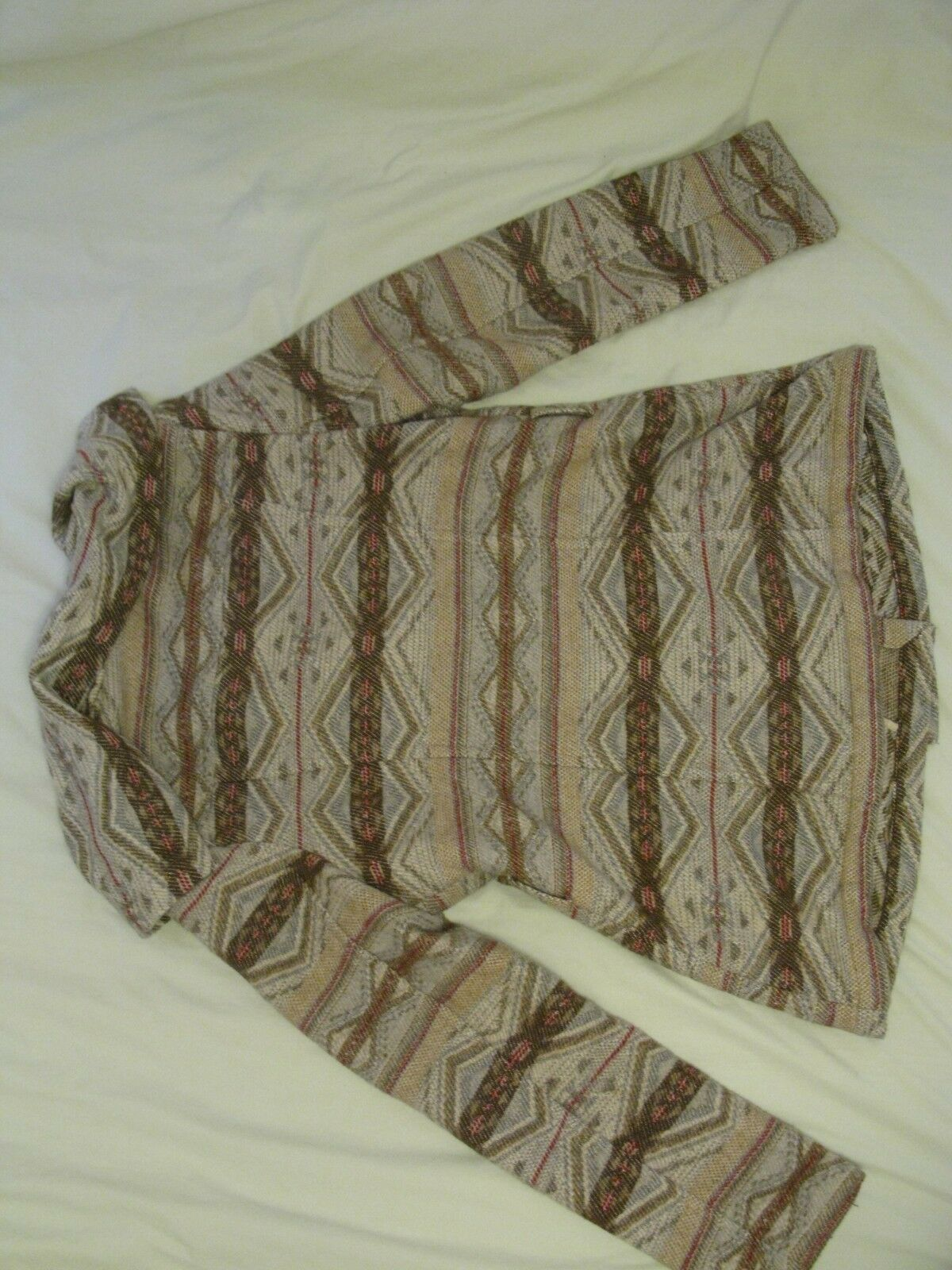 Anthropologie 'Poetry of Trees' Sweater by Daughters of the the the Liberation - Sz L a47c86