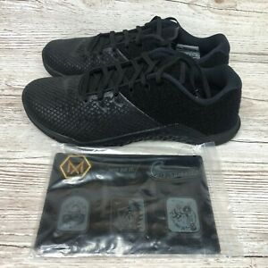 Nike-WMNS-metcon-4-XD-Patch-Nero-Taglia-UK-7-5-EUR-42-US-10-BQ7978-001