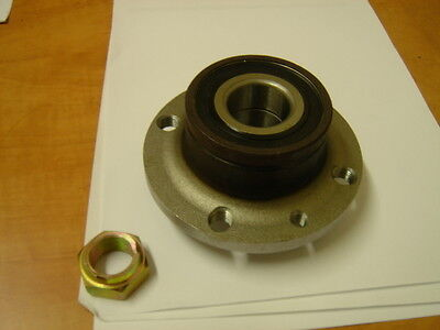 FOR ABARTH 500 312 1.4 2008--/> NEW 1 X REAR WHEEL BEARING WITH SENSOR RING