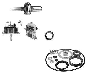 Monark Kit Di Riparazione Per Bosch Kb 24v 0 001 410 Starter Set