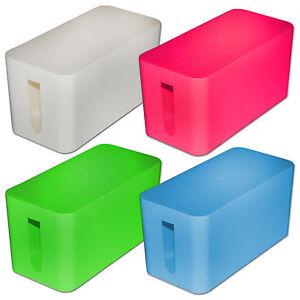 Kabel organizer box
