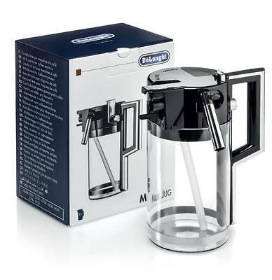 DeLonghi Milchbehälter Karaffe ESAM 5500.B EX:2 Perfecta Cappuccino - NEUWARE -