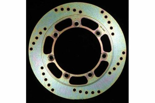 FIT KAWASAKI Z 1100 R1 Lawson Replica 84 EBC Brake Disc Rear Left
