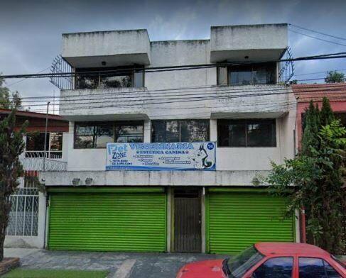 CASA RECUPERACION BANCARIA Zempoaltecas Hda del Rosario Azcapotzalco NO SE ACEPTAN CREDITOS