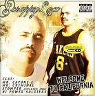 Welcome to California [PA] * by Scrappy-Loco (CD, May-2006, Thump Records)