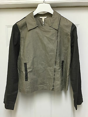 EILEEN FISHER NEW Women's- Jacket TOP Size   L - My fit XL