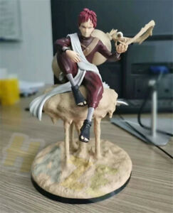 Anime-Naruto-Shippuden-Gaara-Action-Figure-Figurine-Toy-22cm-Gifts-Toy
