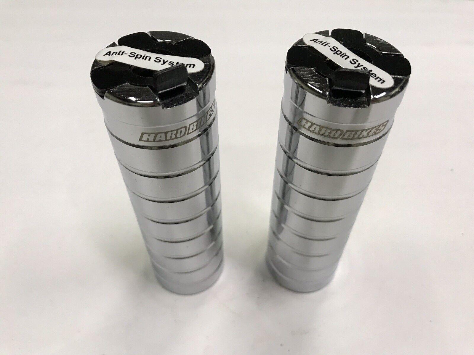 Sistema de prevención de la rojoación de Haro Fusion mega SPIDER Pegs (adaptador)