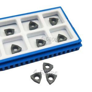 WCMT050308 WCMX050308 carbide insert milling insert U drill insert for U drill