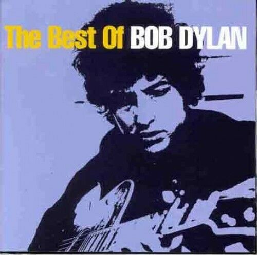 1 of 1 - The Best Of Bob Dylan -  CD PUVG The Cheap Fast Free Post