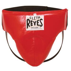Cleto Reyes Lumière Protection Coupe-rouge-afficher Le Titre D'origine