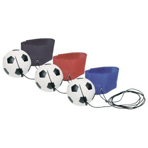 Fussball-am-Armband-von-GoKi-3er-Set-NEU-OVP