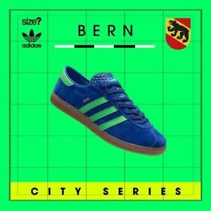 Details zu Adidas Originals City Series Bern OG