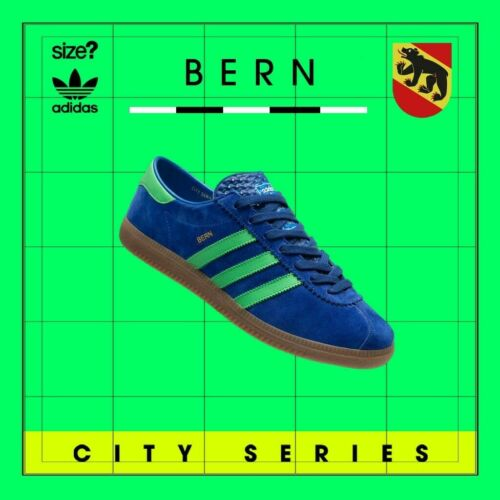 Adidas Originals City Series Bern OG
