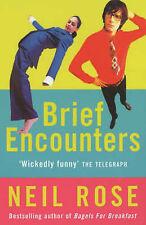 Brief Encounters, 0749933860, Good Book