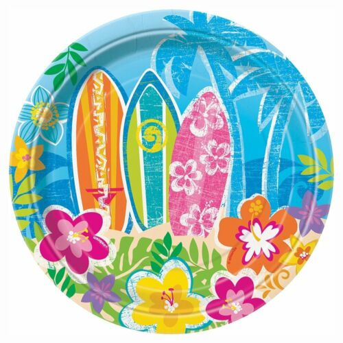 Hula Luau Hawaaiin Party Napkins cups table cover decorations etc.. plates