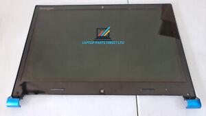 LCD SCREEN ASSEMBLY IBM LENOVO IDEAPAD FLEX 14 FRU 90400273 B140XTT01.0 & BEZEL