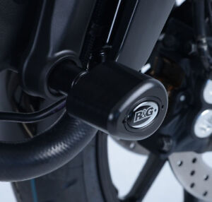 Yamaha-MT-09-MT09-2017-2019-R-amp-G-racing-aero-front-crash-protectors-bobbins
