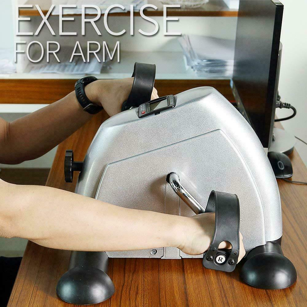 Digital Resistance for and Exerciser