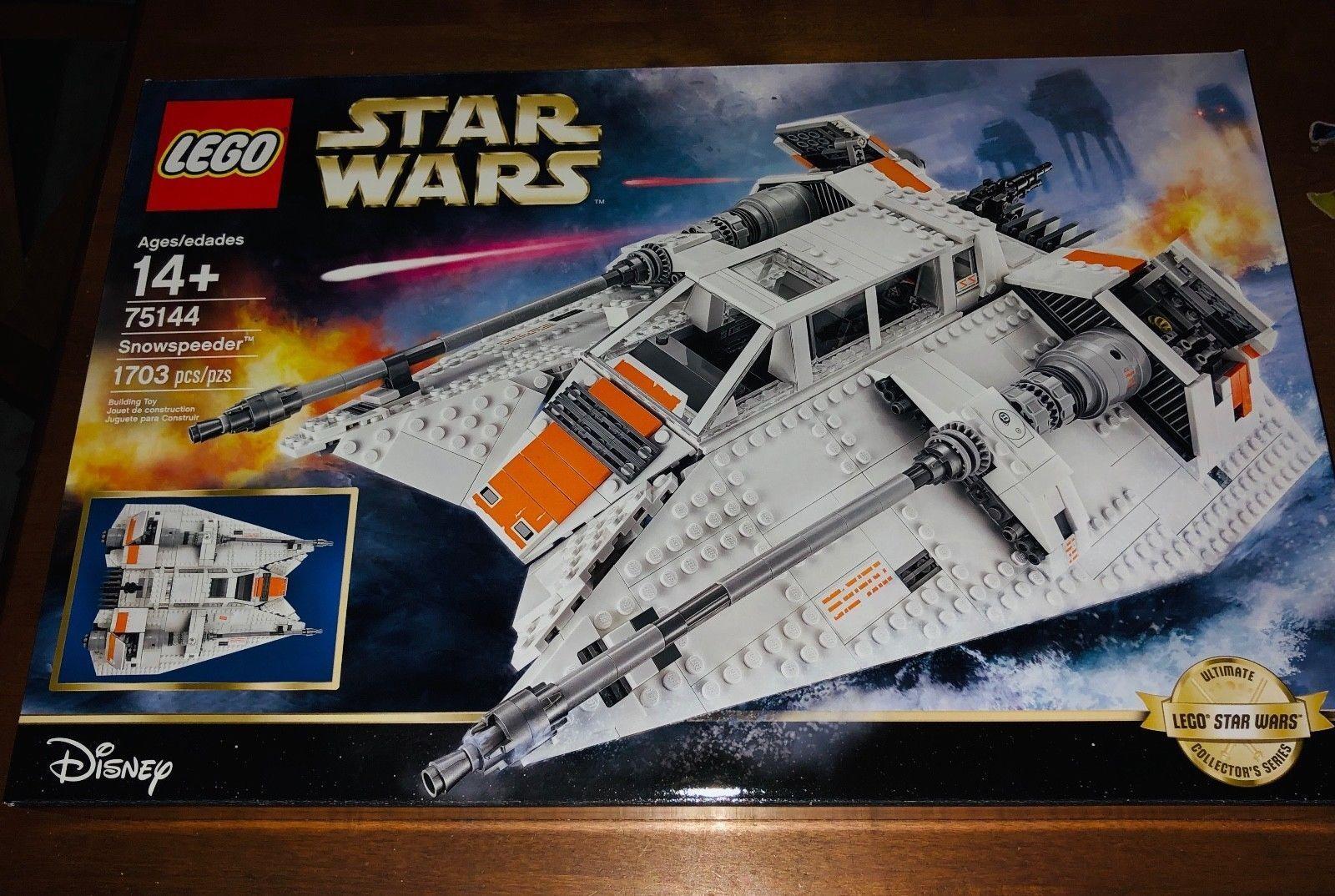 punto vendita LEGO Estrella Guerras TM Snowspeeder™ 75144 75144 75144  marche online vendita a basso costo
