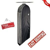 Travel Garment Bag Hanging Suit Storage Carry On Storage Clothes Organizer Case