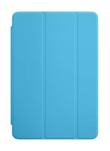 Apple iPad Mini 1//2//3 Smart Case blue//black// red//beige//yellow//brown//
