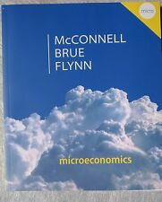 Microeconomics: Principles, Problems, & Policies  ,20th edition.