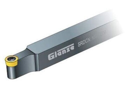 10pcs Impact Drill Driver Screwdriver Bits 40mm Magnetic Slotted SL9 8mm Shank