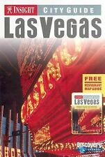 Insight City Guide Las Vegas (Book & Restaurant Guide), Brian Bell, New Book
