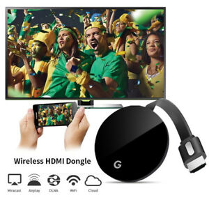 Details about 2 4G display software for ChroMeCAST 2 Netflix Google YouTube  Crome Chrome cast