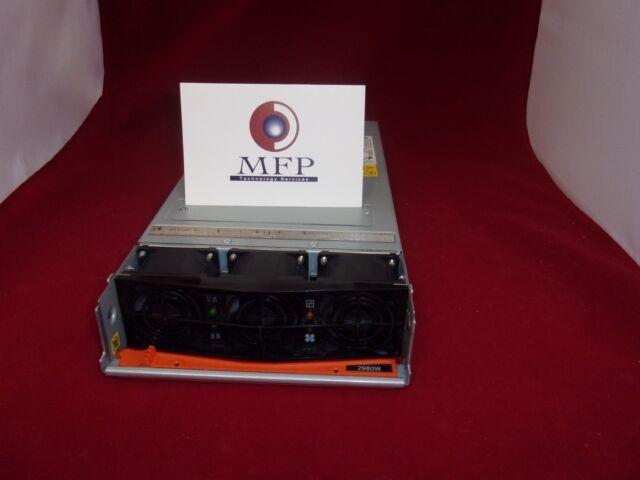 Lenovo Bladecenter H 2980W AC Power Modules w// Fan Pack 68Y6601 90 DAY WARRANTY